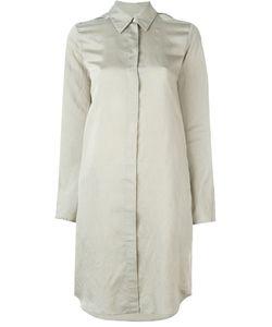 MM6 by Maison Margiela | Классическое Платье-Рубашка