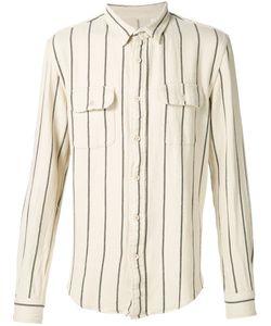 Levi'S Vintage Clothing | Тканая Полосатая Рубашка