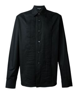Ann Demeulemeester Icon | Плиссированная Рубашка