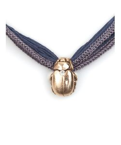 CATHERINE MICHIELS | Mini Beetle Pendant