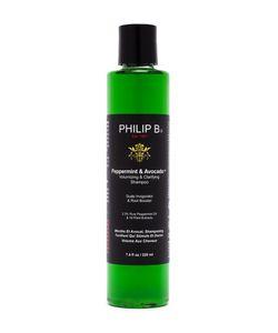 Philip B | Peppermint And Avocado Clarifying Shampoo
