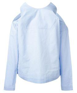 MARTINE JARLGAARD | Блузка С Открытыми Плечами