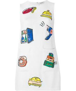 Au Jour Le Jour | Платье Шифт С Пайетками