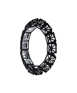 VOJD STUDIOS | Glass Cage Thin Bracelet