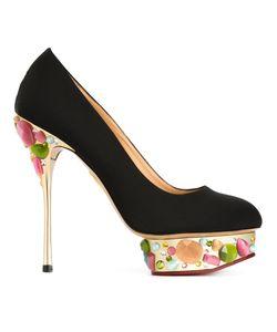 Charlotte Olympia | Декорированные Туфли Dolly