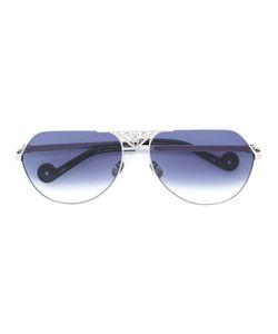 Anna Karin Karlsson | The Art Deco Aviator Sunglasses