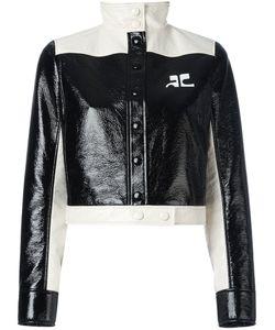 Courreges | Courrèges Cropped Jacket Size 36