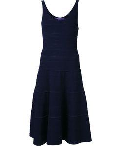 Ralph Lauren Black Label | Платье С Вырезом-Ковш