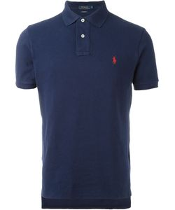 Polo Ralph Lauren | Футболка-Поло С Вышитым Логотипом