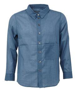 BY WALID | Рубашка С Нагрудным Карманом