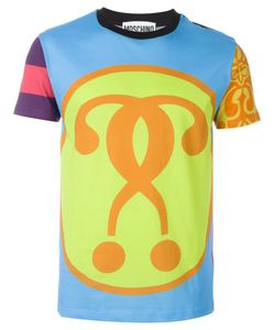 Moschino | Double Question Mark Print T-Shirt
