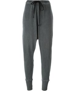 LOST AND FOUND ROOMS | Drop-Crotch Track Pants