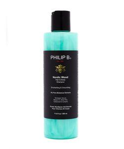 Philip B | Nordic Wood Hair And Body Shampoo