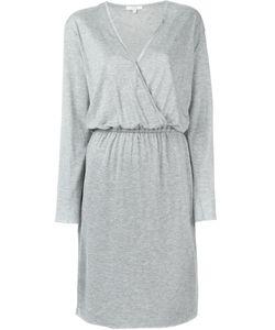 Dagmar | Платье С Запахом