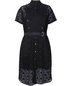 Sacai | Кружевное Платье