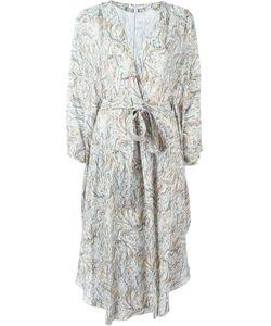 Dagmar | Платье-Кимоно С Принтом