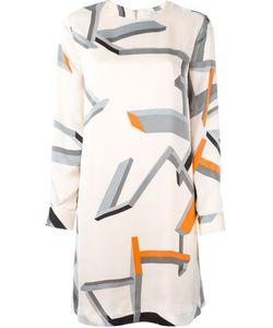 Dagmar | Платье Шифт С Принтом