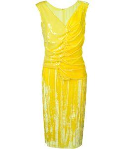 Nina Ricci | Платье С Пайетками