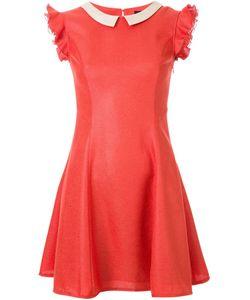 LOVELESS | Расклешенное Платье