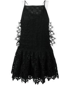 No21 | Расклешенное Платье