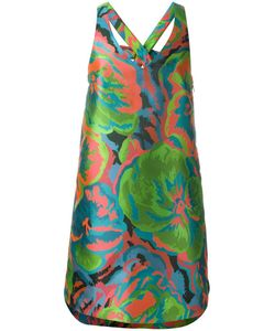 Cristiano Burani | Jacquard V-Neck Dress