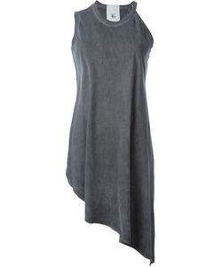 LOST AND FOUND ROOMS | Oversized Asymmetric Tank Top