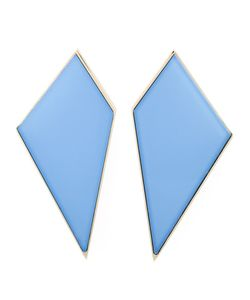 Sylvio Giardina | Oversized Clip-On Earrings
