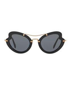 Miu Miu Eyewear | Mu 11rs Sunglasses