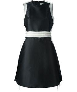 Lanvin | Платье Без Рукавов