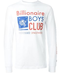 Billionaire Boys Club | Футболка Processed