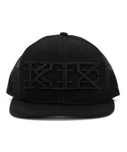 Ktz   Кепка С Вышивкой Логотипа
