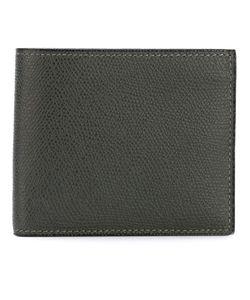 Valextra | Классический Бумажник