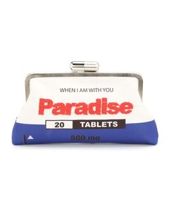 Sarah's Bag | Клатч Paradise
