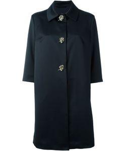 Ermanno Scervino   Декорированное Пальто