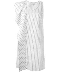 3.1 Phillip Lim | Асимметричное Платье С Оборками