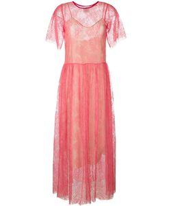 Forte Forte | Кружевное Платье