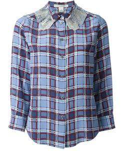 Marc Jacobs | Рубашка В Клетку