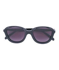 Céline Eyewear | Солнцезащитные Очки С Круглой Оправой