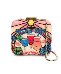 Sarah's Bag | Клатч Le Carre Dream Daze