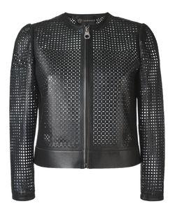 Versace | Laser Cut Jacket Size