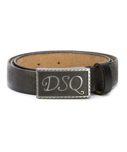 Dsquared2 | Ремень С Логотипом
