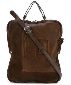 Numero 10   Metropole Messenger Bag