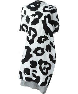 JUNYA WATANABE COMME DES GARCONS | Платье С Леопардовым Принтом