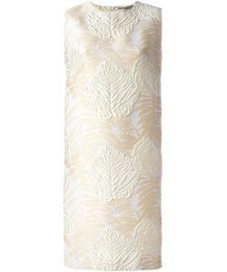 Ermanno Scervino | Платье Шифт Из Парчи