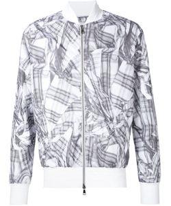 Vivienne Westwood | Куртка-Бомбер В Клетку