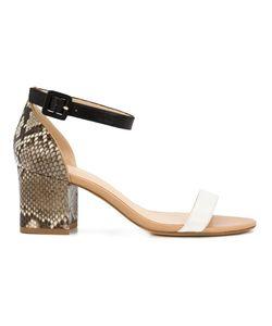 Alexandre Birman | Chunky Heel Sandals