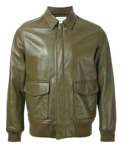 Mr. Gentleman | Куртка-Бомбер