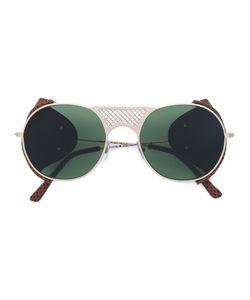 L.G.R   Round Frame Sunglasses