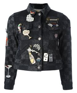 Marc Jacobs | Pin Jacket Small Cotton