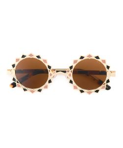Pared Eyewear | Moon Stars Sunglasses